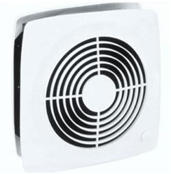 Room ventilation fans fan ventilation for Small room ventilation systems